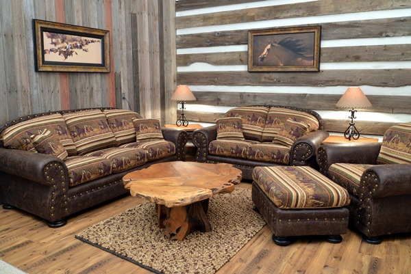 Lovely Rustic Decoration Ideas (76)