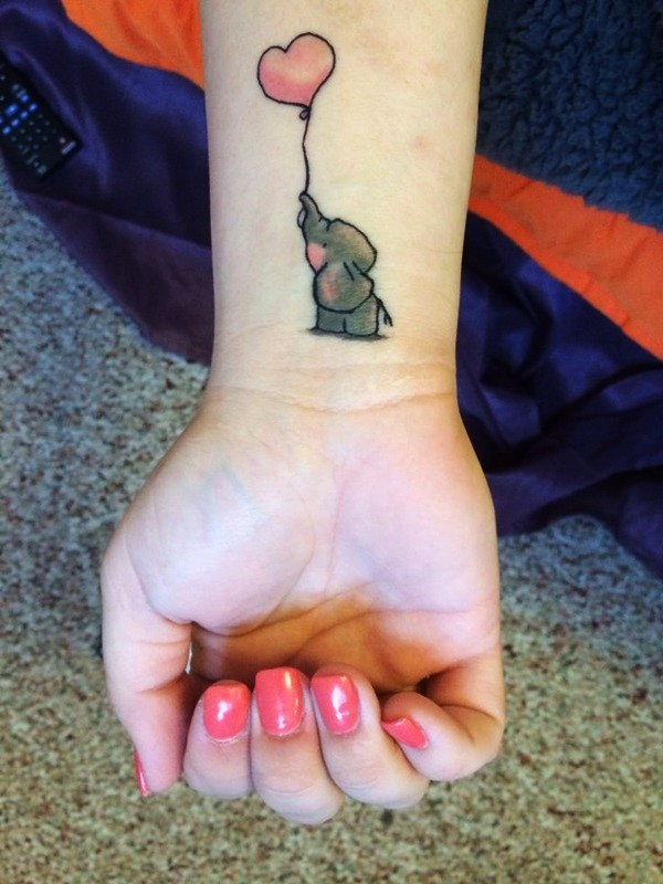 Tattoos even your Parent Would Allow you with (14)