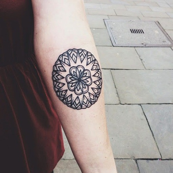 Tattoos even your Parent Would Allow you with (23)