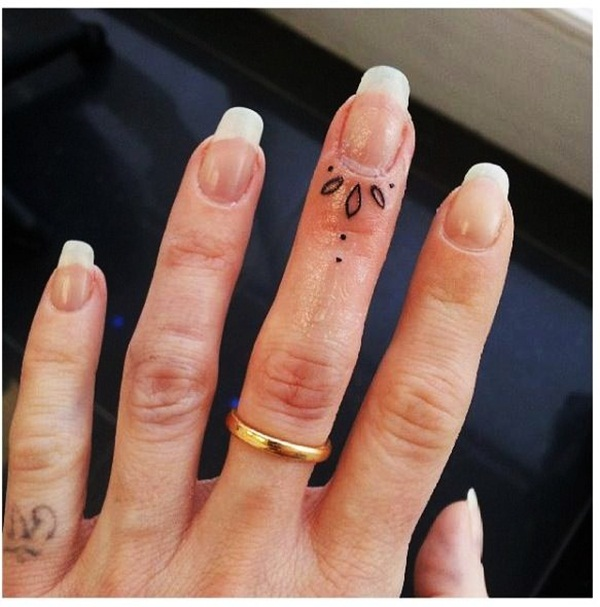 Tattoos even your Parent Would Allow you with (28)