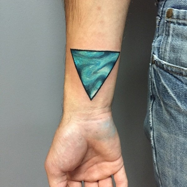Tattoos even your Parent Would Allow you with (30)