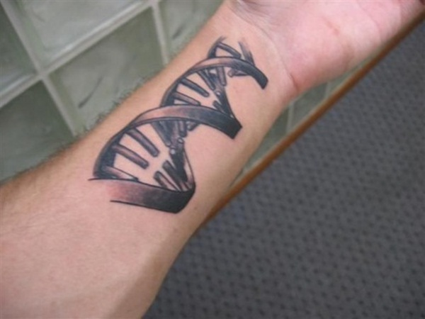 Genius Science Tattoo Ideas (21)