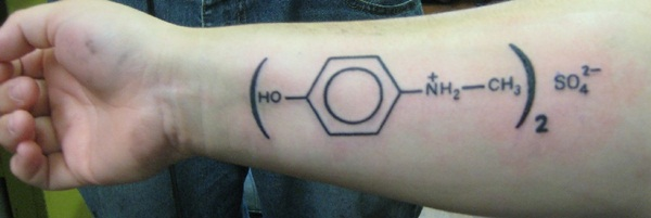 Genius Science Tattoo Ideas (26)
