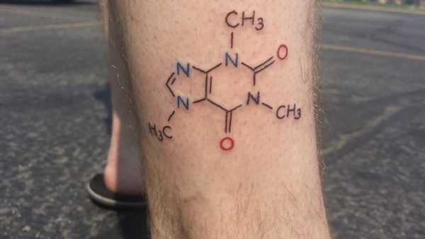 Genius Science Tattoo Ideas (27)