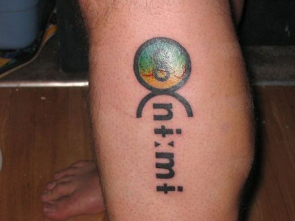 Genius Science Tattoo Ideas (29)