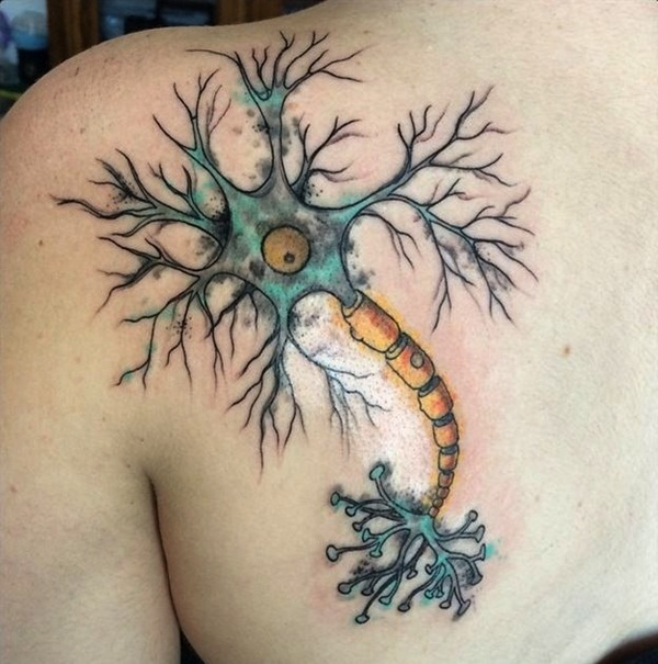 Genius Science Tattoo Ideas (36)