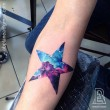 Artistic Galaxy Inspired Tattoo Designs (33)