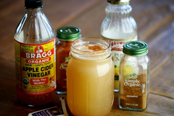 10 Healthiest Drink REcipes to go with 5