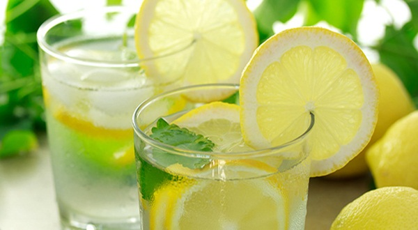 10 Healthiest Drink REcipes to go with 6