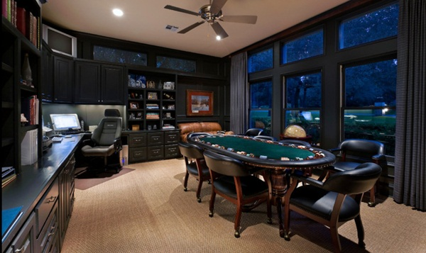 Best Man Cave Installation Ideas (1)