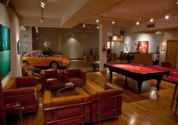 Best Man Cave Installation Ideas (10)