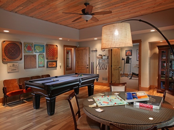 Best Man Cave Installation Ideas (11)
