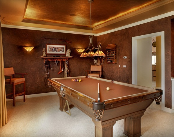 Best Man Cave Installation Ideas (14)