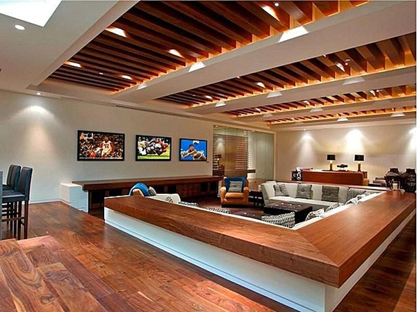 Best Man Cave Installation Ideas (17)