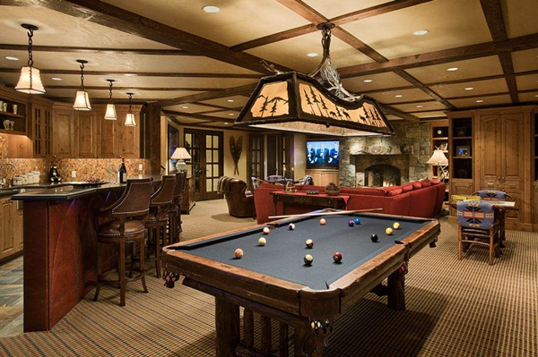 Best Man Cave Installation Ideas (18)