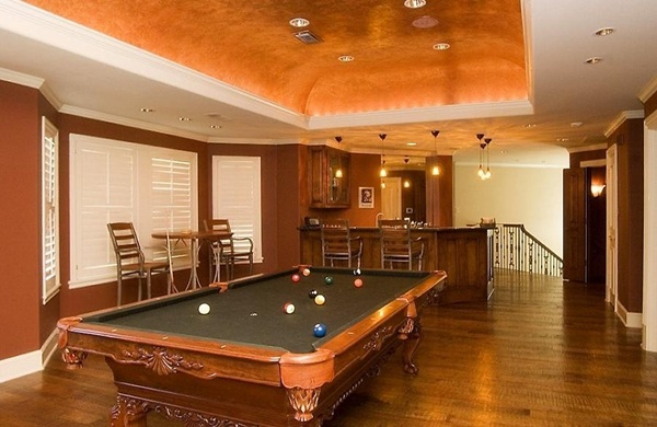 Best Man Cave Installation Ideas (2)