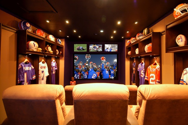 Best Man Cave Installation Ideas (21)
