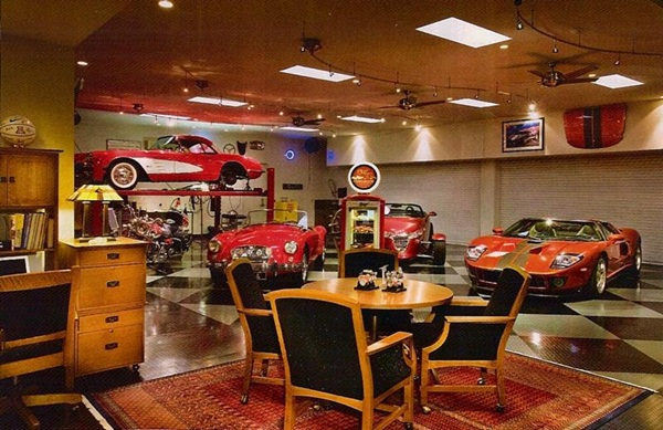 Best Man Cave Installation Ideas (23)