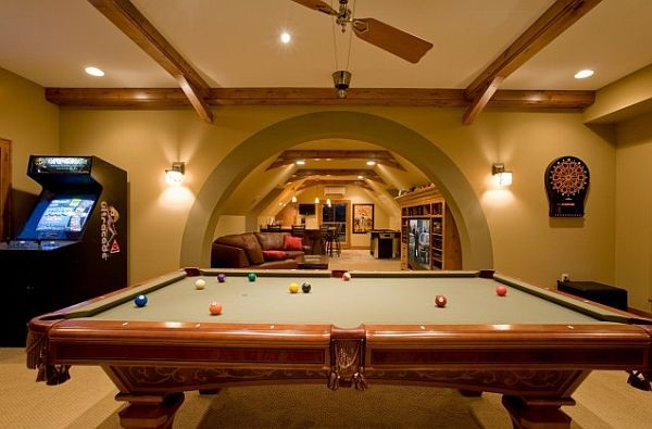 Best Man Cave Installation Ideas (24)