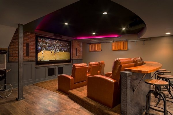 Best Man Cave Installation Ideas (26)