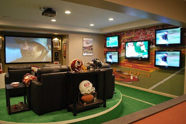 Best Man Cave Installation Ideas (28)