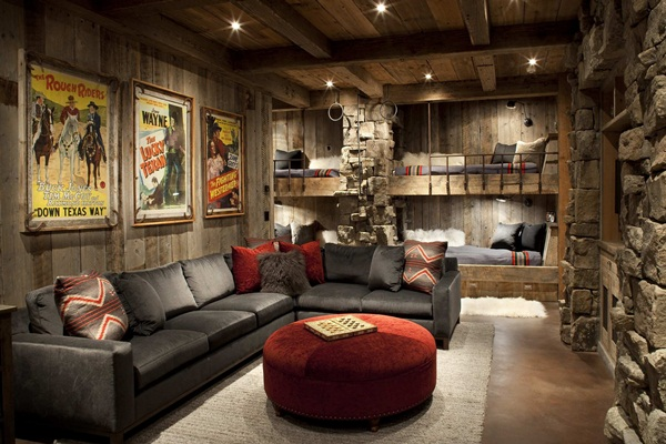 Best Man Cave Installation Ideas (29)