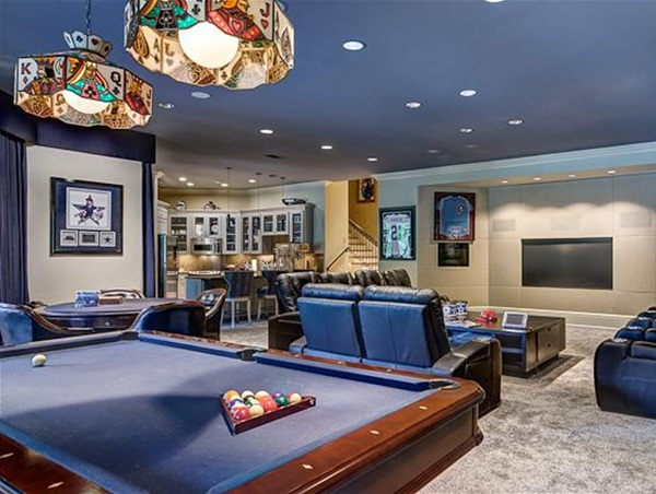 Best Man Cave Installation Ideas (3)
