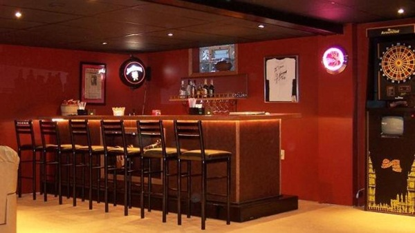 Best Man Cave Installation Ideas (31)