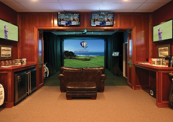 Best Man Cave Installation Ideas (32)