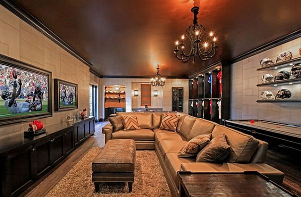 Best Man Cave Installation Ideas (34)