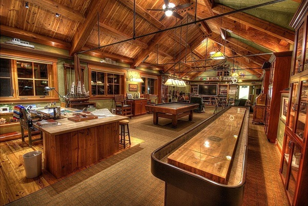 Best Man Cave Installation Ideas (35)