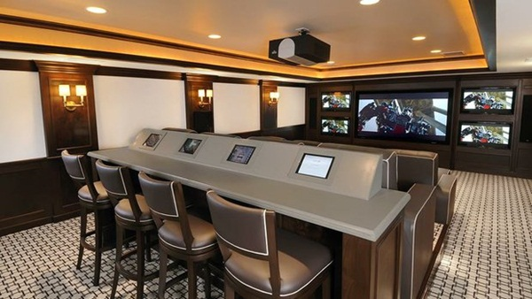 Best Man Cave Installation Ideas (6)
