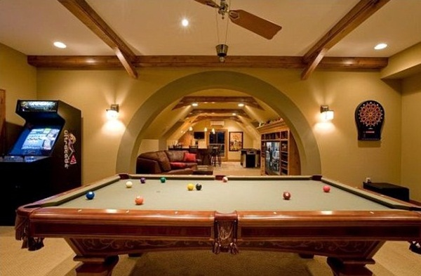 Best Man Cave Installation Ideas (8)