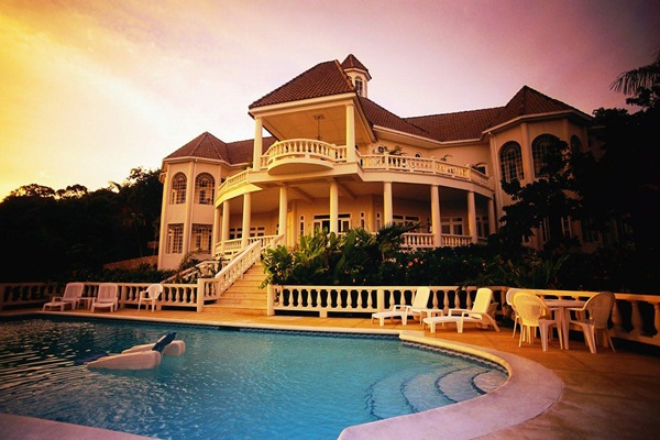 Dream Homes For Those Rich Folks (30)