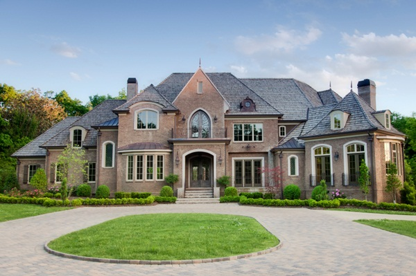 Dream Homes For Those Rich Folks (37)