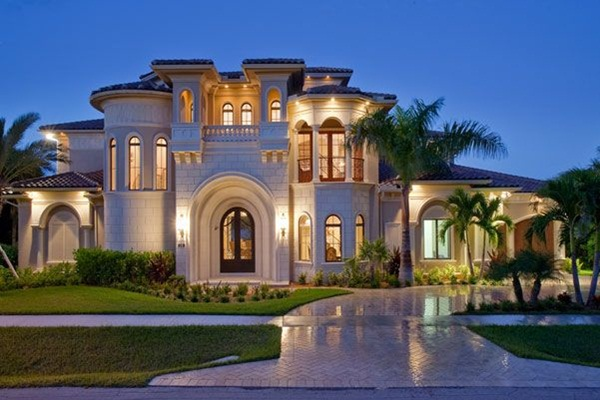 Dream Homes For Those Rich Folks (4)