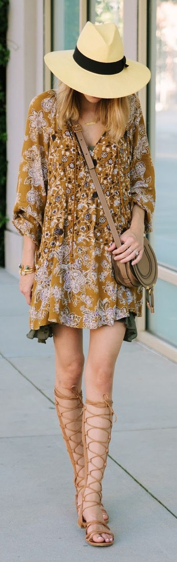 Fabulous Boho summer outfits (12)