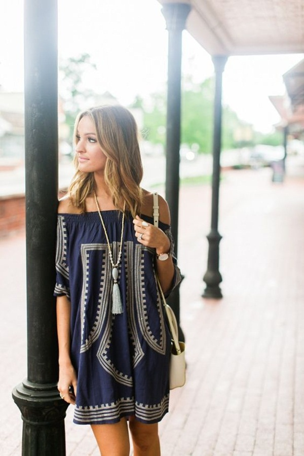 Fabulous Boho summer outfits (14)