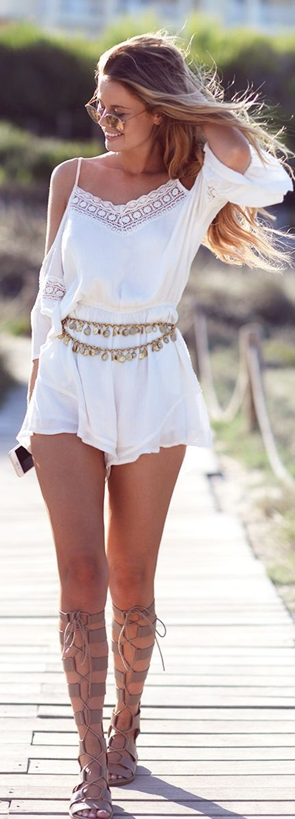 Fabulous Boho summer outfits (2)
