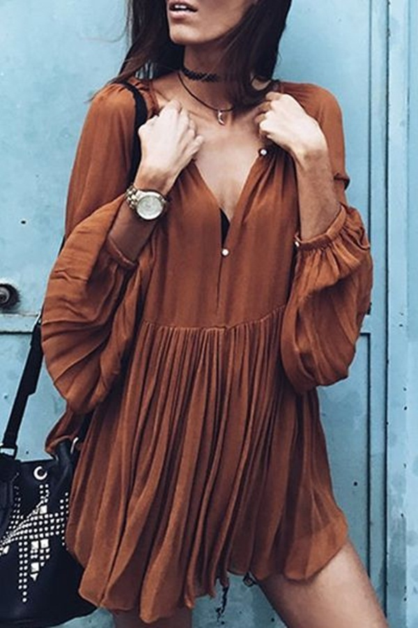Fabulous Boho summer outfits (3)