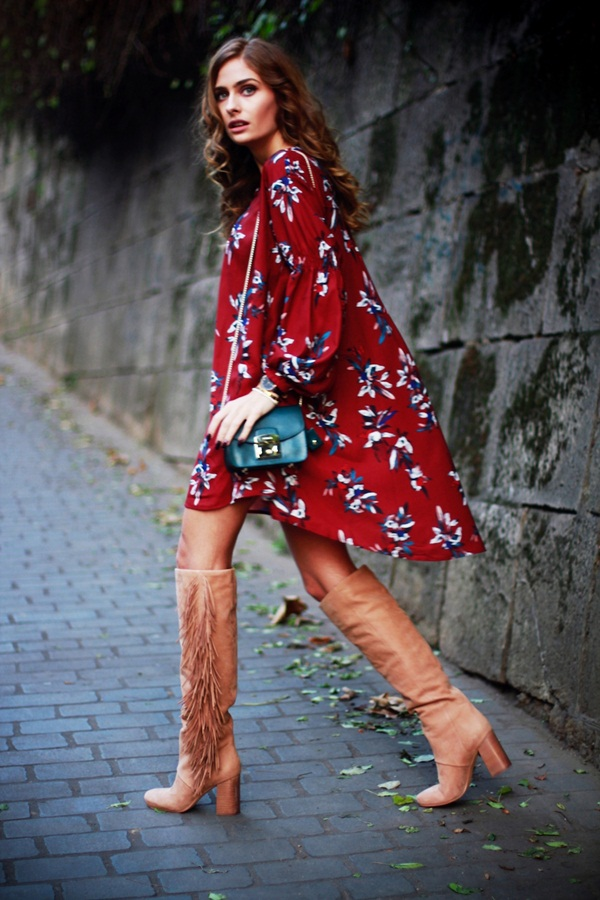 Fabulous Boho summer outfits (6)
