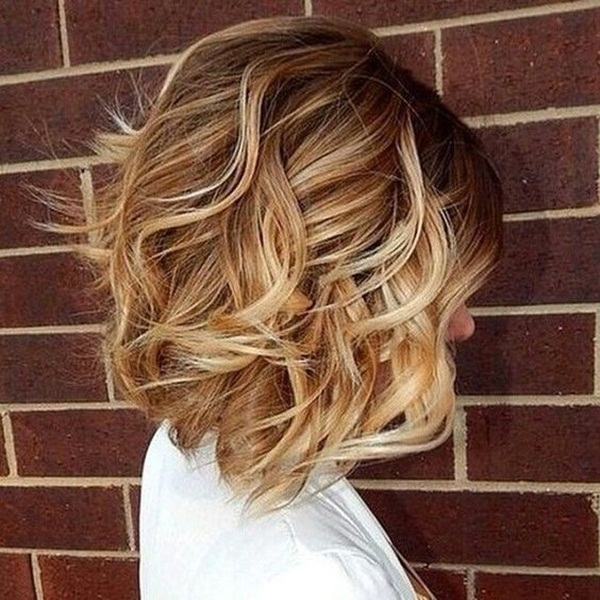 Gorgeous blonde hairstyles for summer 2016 (1)