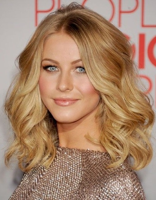 Gorgeous blonde hairstyles for summer 2016 (15)