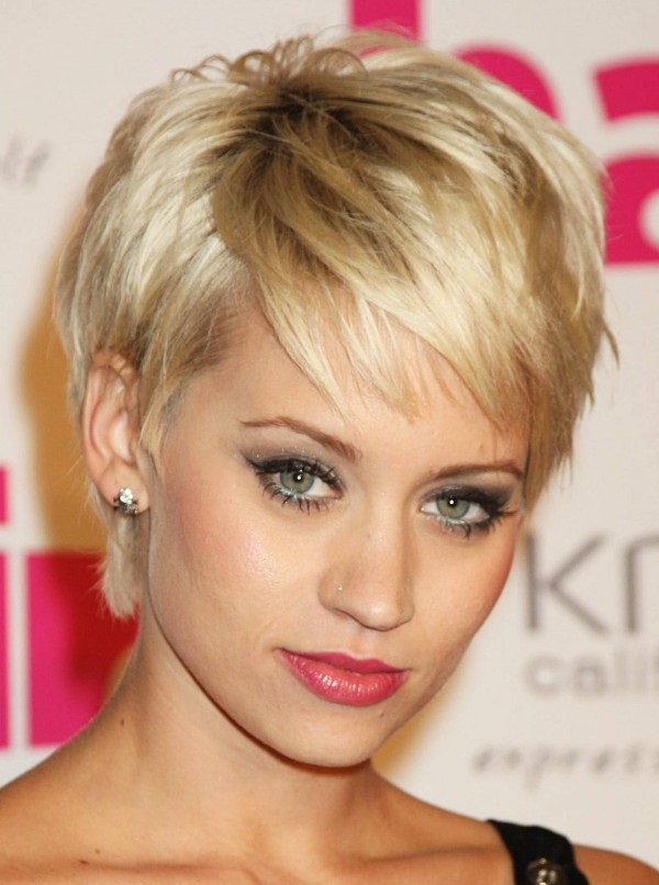 Gorgeous blonde hairstyles for summer 2016 (16)