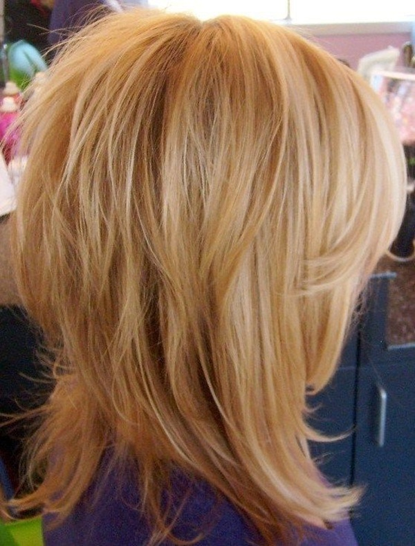 Gorgeous blonde hairstyles for summer 2016 (19)
