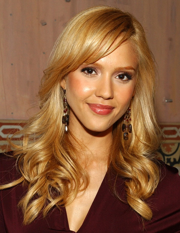 Gorgeous blonde hairstyles for summer 2016 (28)