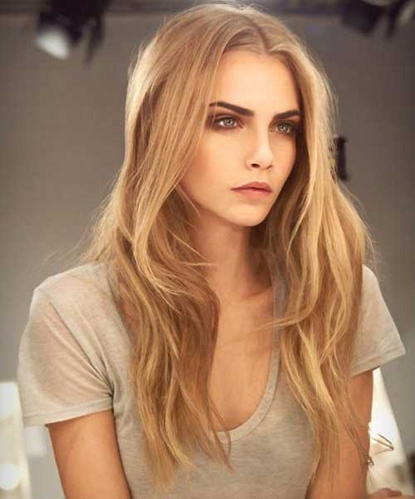 Gorgeous blonde hairstyles for summer 2016 (29)