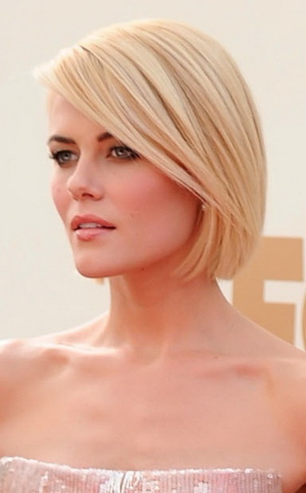 Gorgeous blonde hairstyles for summer 2016 (32)