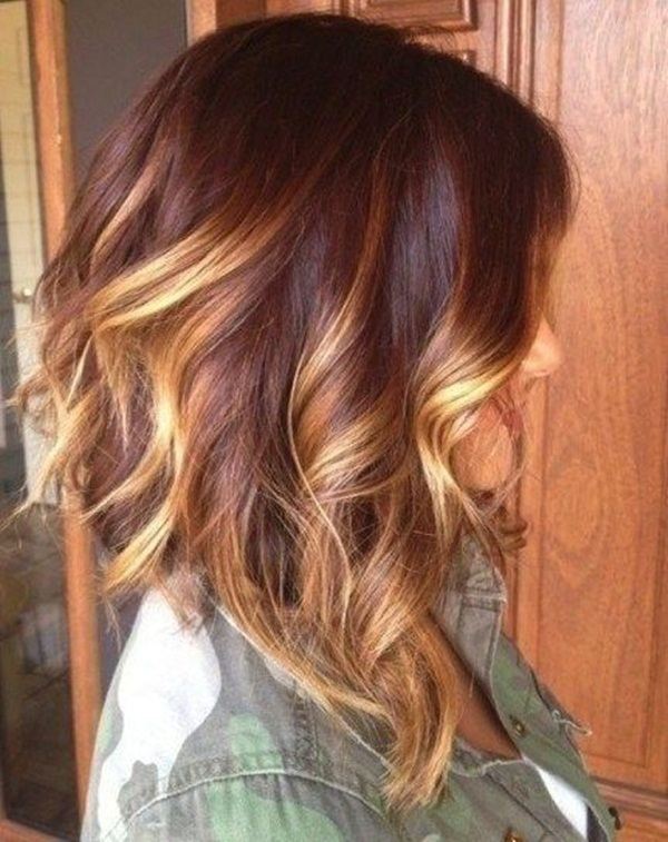 Gorgeous blonde hairstyles for summer 2016 (35)