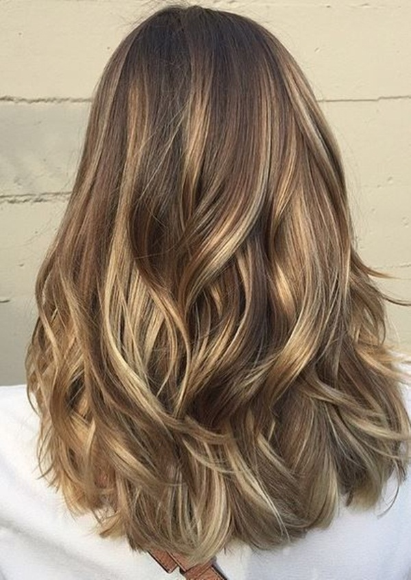 Gorgeous blonde hairstyles for summer 2016 (6)